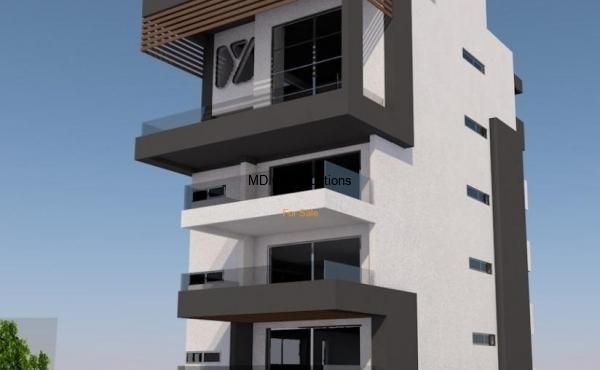Διαμέρισμα 3ου ορόφου επί της Μεσολογγίου